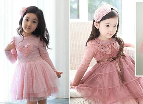 baju anak import online