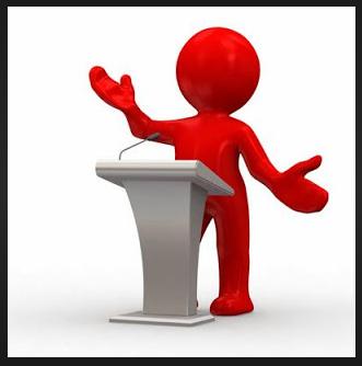 Pengertian Pidato, Tujuan, dan Manfaatnya TERBARU