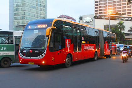 Bus Zhongtong Yang Dulu Kualitasnya Dinilai Tidak Layak Didatangkan Lagi. Ahok: Kita Toleransi, Sudah Terlanjur Kontrak