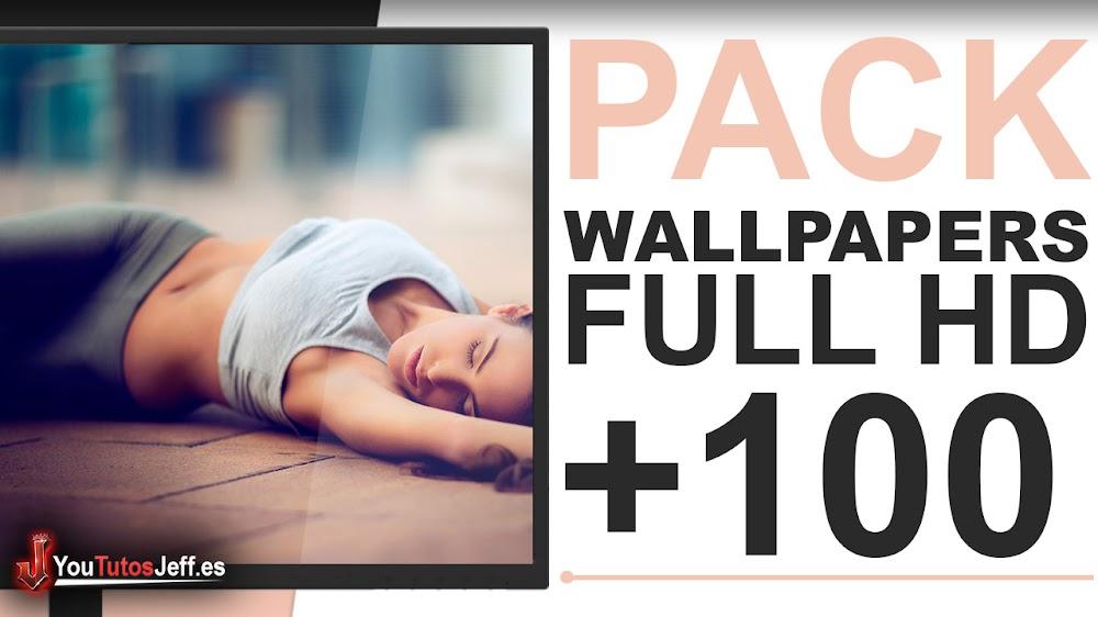 Pack de Wallpapers HD #4