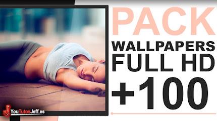 Pack de Wallpapers FULL HD #4