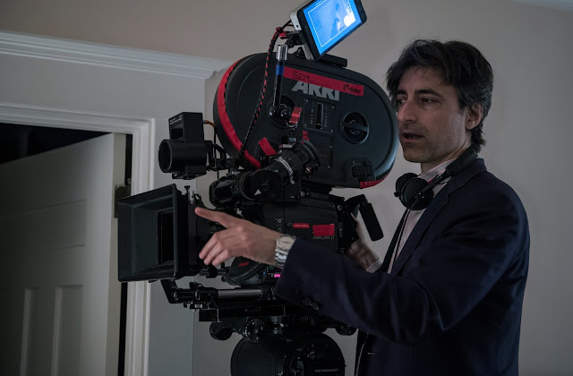 Oscars 2020: Interview - 'Marriage Story' director Noah Baumbach on Writing Movies and Working with Adam Driver