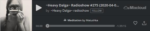 heavy dalga show #275
