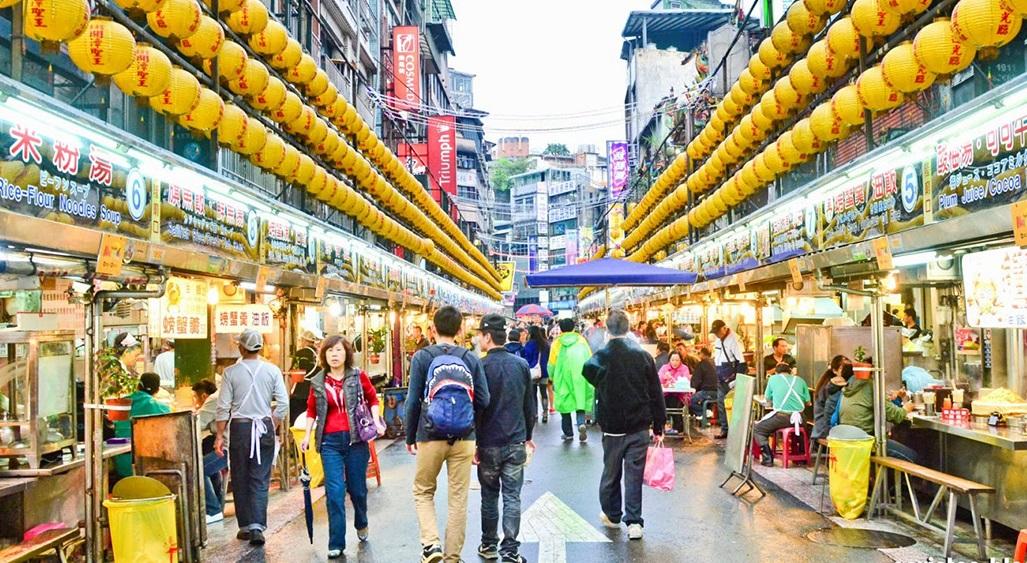 Liburan Traveling Untuk Tujuan Wisata Kuliner