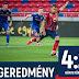 Tizenegyesekkel jutott tovább a Fehérvár FC