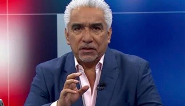 """Ricardo Alemán  insulta a los mexicanos: """"Son unos ignorantes los que apoyan al flojo y mediocre de  AMLO"""