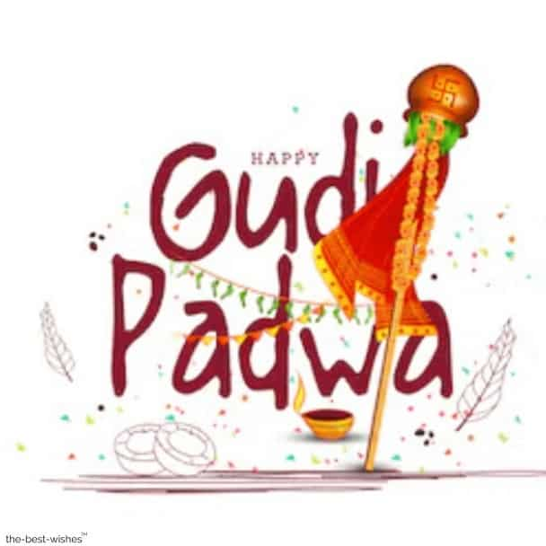 gudi padwa wishes for boyfriend