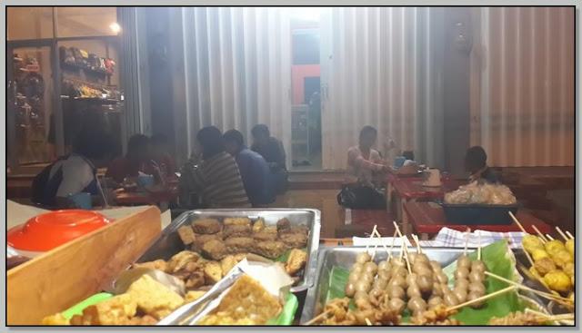 Kuliner di Kota Probolinggo