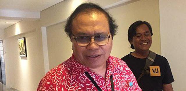 Rizal Ramli: Pemerintah Tak Punya Nyali Plus Kemauan Bereskan BPJS Kesehatan