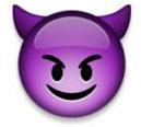 SMILING IMP
