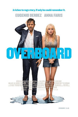 Overboard [2018] [NTSC/DVDR- Custom HD] Ingles, Español Latino