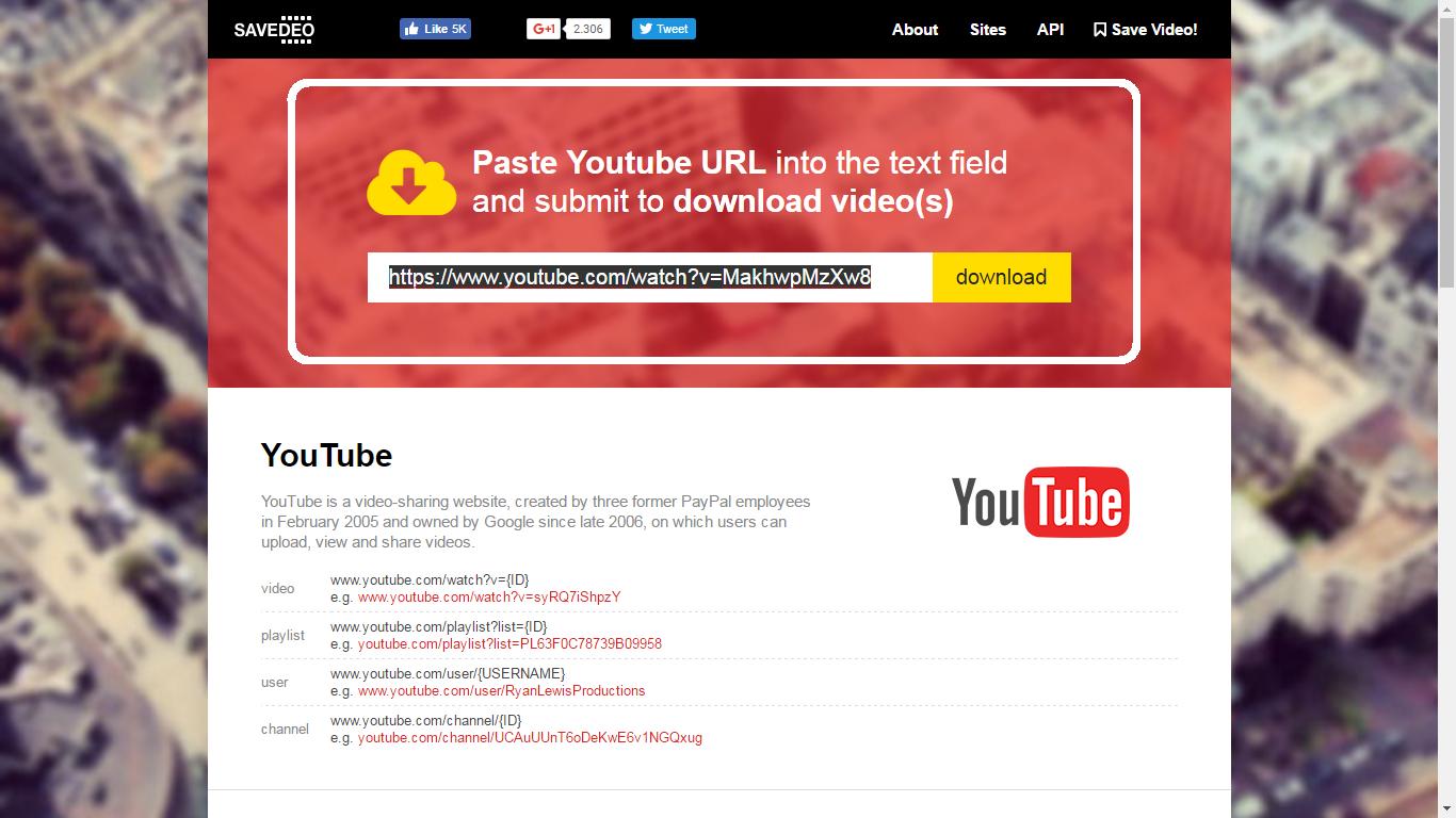 Cara Mudah Download Video Dari Youtube Tanpa Internet Download Manager Teknisikediri Com