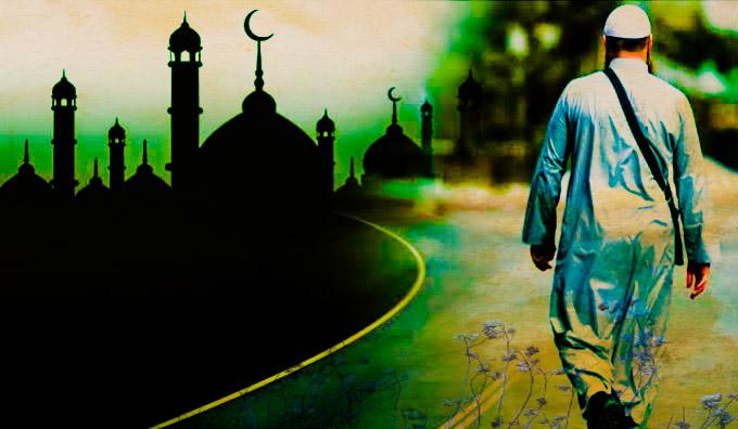 9 Sunnah dan Adab Shalat Berjamaah di Masjid