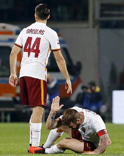 Mặc dù cống hiến nhiều cho đội tuyển Italy nhưng chân sút Rossi vẫn không được người ta để ý đến quá nhiều.