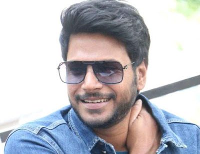 Tollywood-Hero-Sundeep-Kishan-to-Produce-a-Movie-with-Comedians-Andhra-Talkies