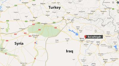 Bashiqa base
