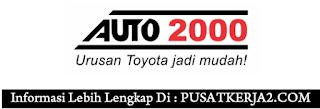 Loker Terbaru Jakarta SMA SMK D3 S1 PT Astra International Mei 2020