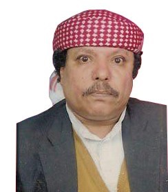 قصيدة الشاعر / عبد العزيز علي القعشمي