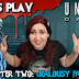 BITCHES BE CRAY-CRAY  | Until Dawn #3 - Horror Let's Play