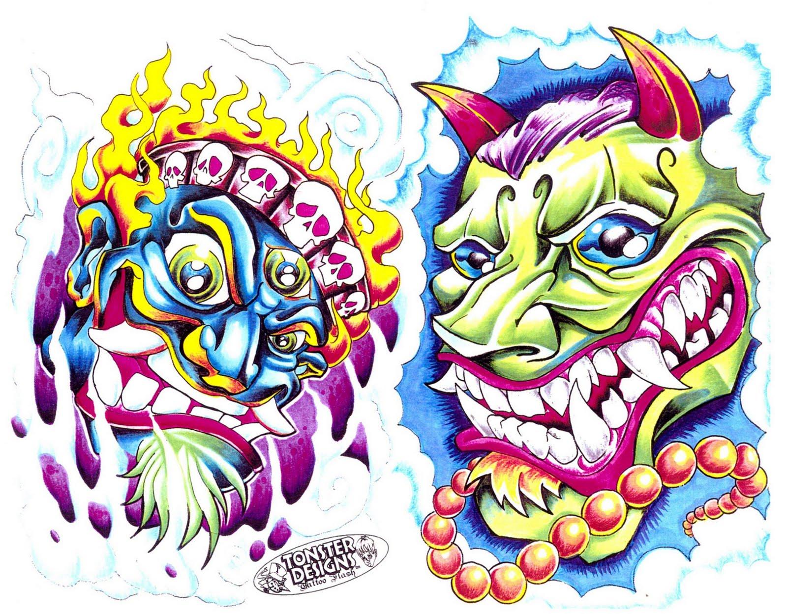 641 Free Hd I Flash Tattoo Design 2012 Your Art