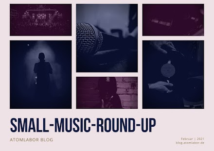 Small Music Round Up | Final DJs & Chris Cross mit neuen Songs