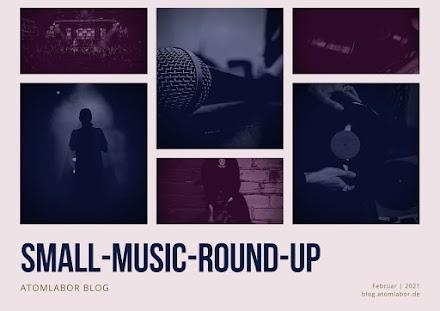 Small Music Round Up | Final DJs & Chris Cross mit neuen Songs