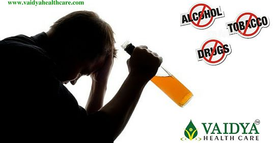 ayurvedic de addiction centers kerala