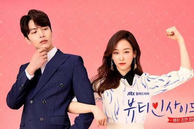 Download Drama Korea The Beauty Inside Batch Subtitle Indonesia