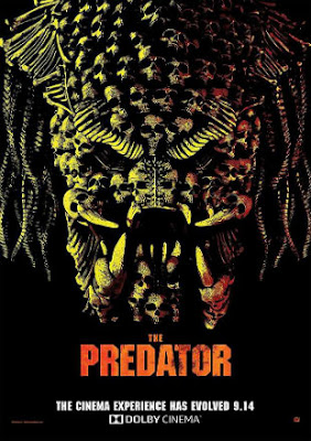 The Predator 2018 Hindi Dubbed