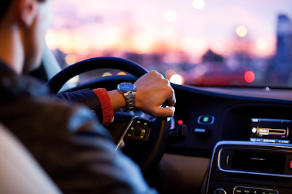 Best Times To Take Driving Lessons