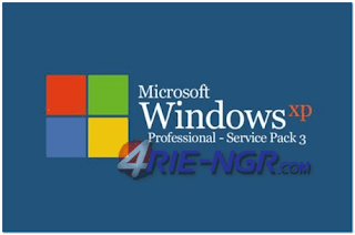 Windows XP Professional SP3 x86 Update December 2016