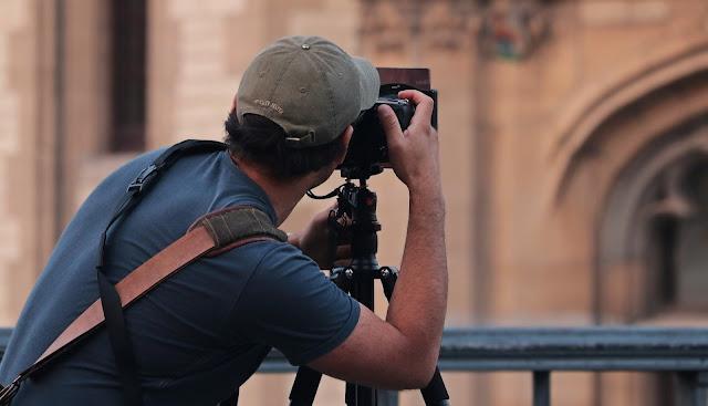 Cara Kerja Kamera