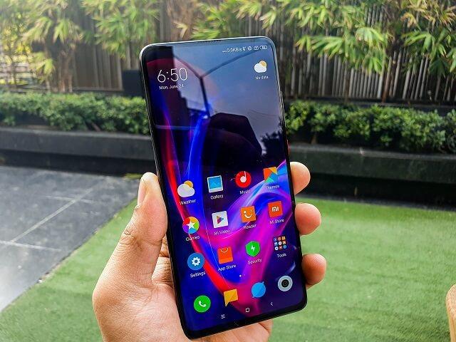 هذا ما يمكن توقعه في سلسلة هواتف Redmi Note 8 القادمة