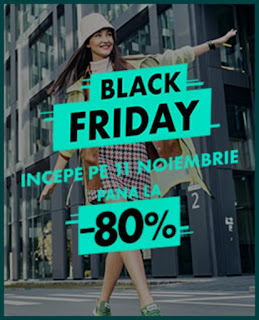 fashion days reduceri black friday 2020 catalog online