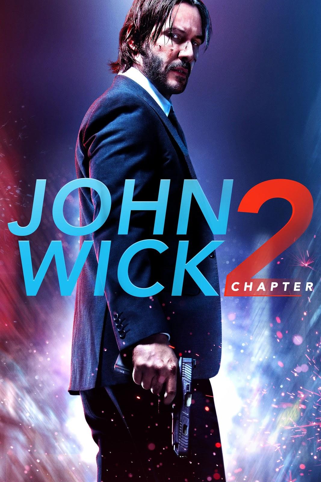 John Wick 2 Openload
