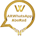 AR WhatsApp v9.43 Latest Update Mods Edition Version By Abo2Rad Download Now