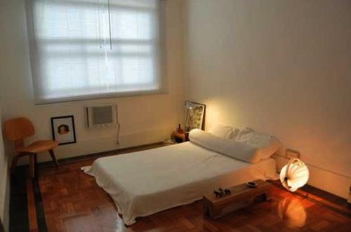 model rumah contoh desain kamar tidur lesehan dengan