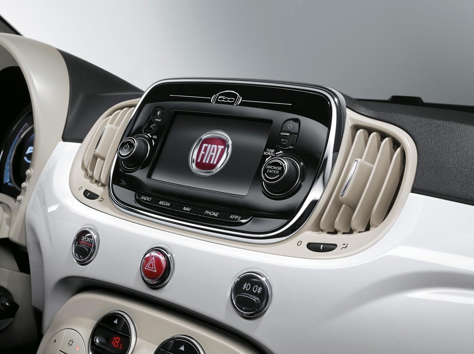 150703 FIAT Nuova 500 46 Η άφιξη του νέου Fiat 500 είναι γεγονός