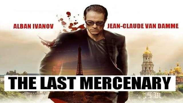 The Last Mercenary Full Movie Watch Download Online Free