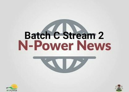 N-power Latest News- Minister shares Selection and Verification Dates for Npower Batch C