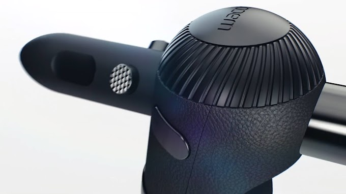 VR Stylus Pen by Wacom to unveil soon