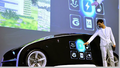 Contoh Teknologi Terbaru di Dunia - berbagaireviews.com