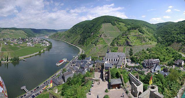 Beilstein Moselle