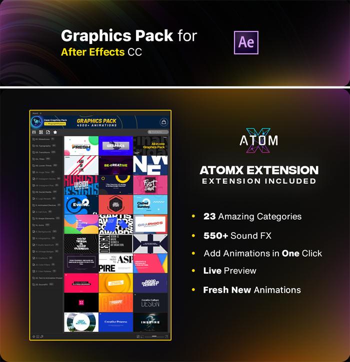 4500+ Animation Motion Graphics