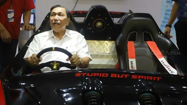 Luhut: Indonesia Akan Jadi Pemain Utama Mobil Listrik karena Hilirisasi