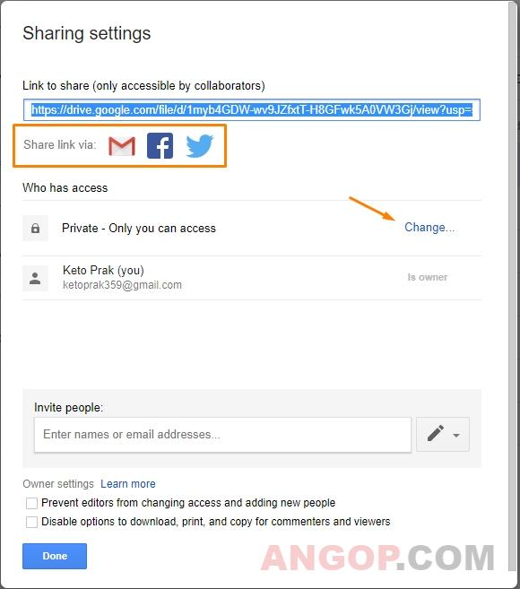 cara-sharing-file-google-drive-android