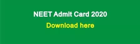 neet-admit-card-2020-download