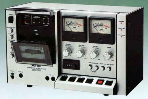 aurex pc-6030 1976