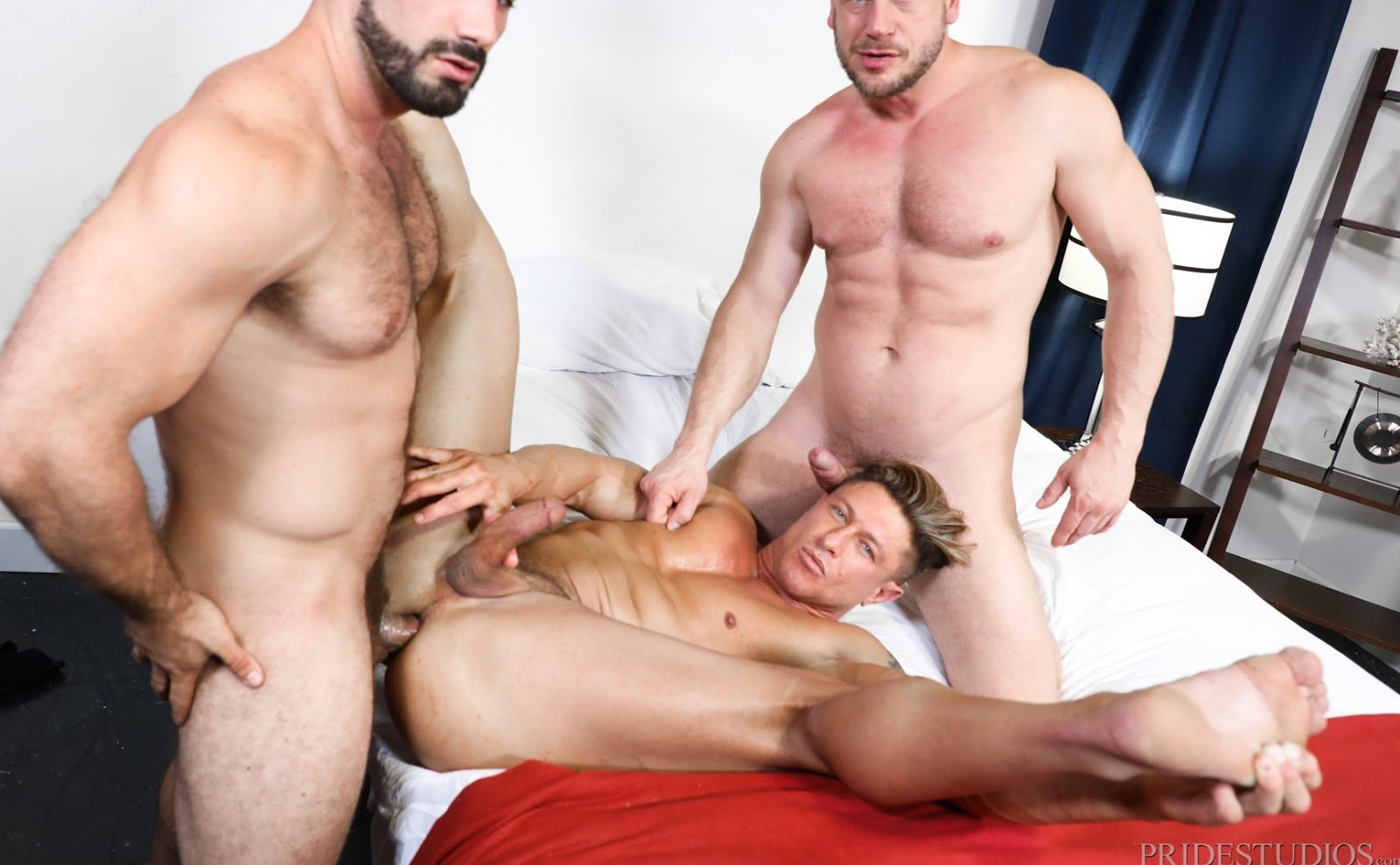 Actor Porno Gay Bryce Evans porn star mugshots!   18+     nsfw  : bryce evans