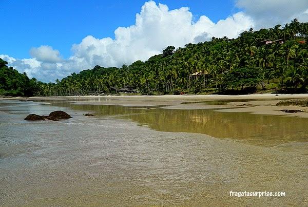 Itacaré - Bahia - Praia de São José